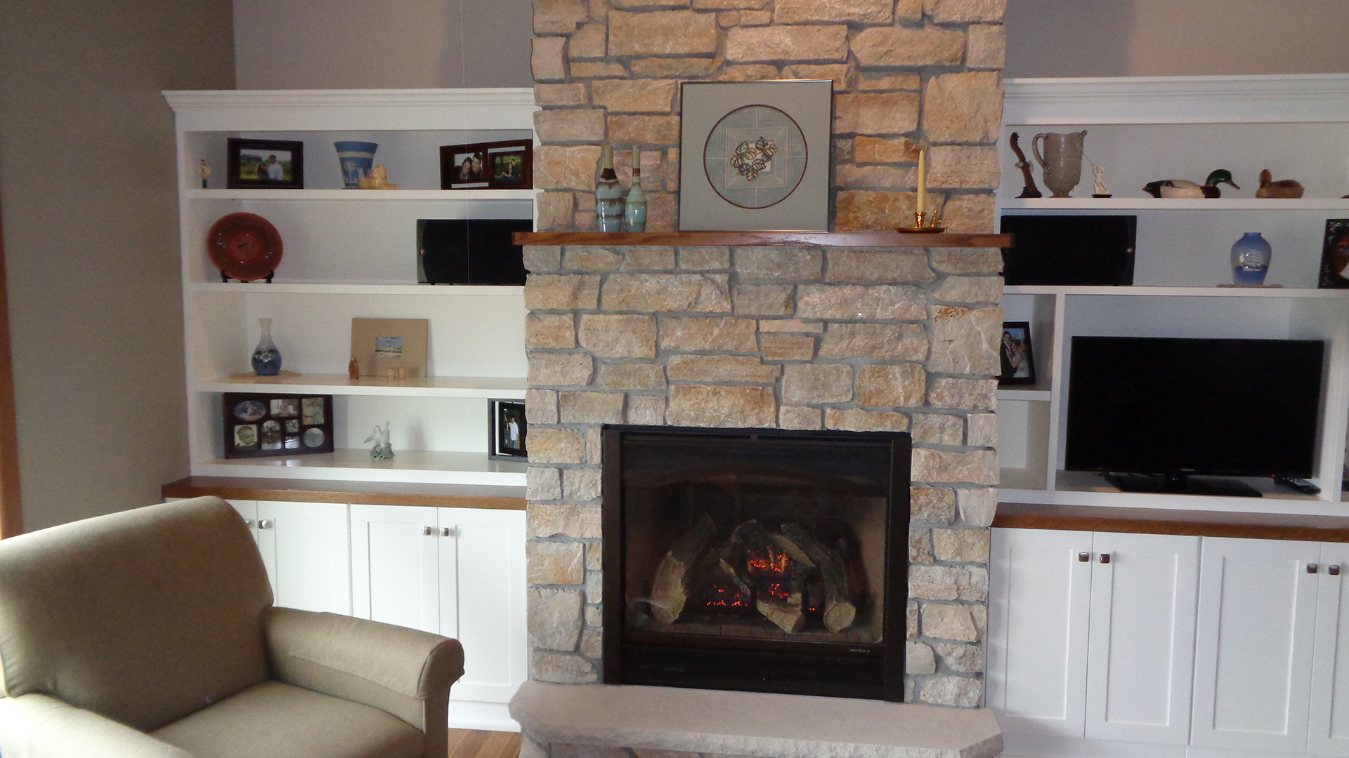 Osage Custom Homes